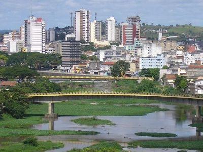Itabuna é considerada a capital do cacau