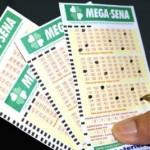 MEGA-SENA PODE PAGAR PRÊMIO DE R$ 28 MILHÕES NESTA QUARTA -FEIRA