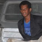 SURTO LEVA HOMEM A MATAR TIO COM GOLPES DE PORRETE NO INTERIOR DA BAHIA