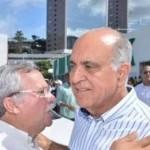 SOUTO ARRECADA R$ 1,55 MILHÃO E SAI NA FRENTE NA CORRIDA POR RECURSOS PARA CAMPANHA