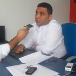 GONGOGÍ: SAPÃO  DIZ QUE SEU RETORNO À PREFEITURA TEVE INFLUÊNCIA DE  DEPUTADOS