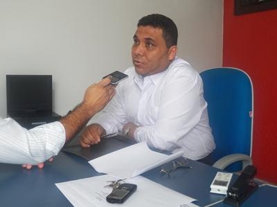 Sapão retornou ao cargo na última quarta feira