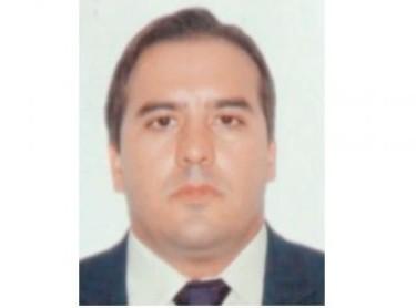 O advogado Ricardo Melo está desaparecido ha quatro meses