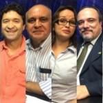 ELEIÇÕES BAHIA: CONFIRA A AGENDA DOS CANDIDATOS NESTA TERÇA-FEIRA