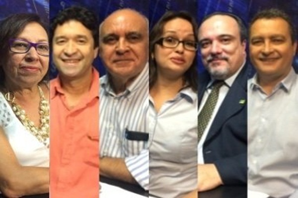 Foto: Evilásio Júnior/ Bahia Notícias