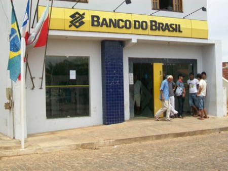O bando libertou a mulher em Dário Meira