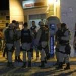 Quatro mortos durante confronto em Brumado