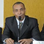 GONGOGÍ:  NOVO PREFEITO É EMPOSSADO NA CÂMARA MUNICIPAL