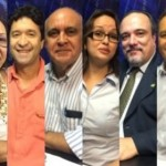 ELEIÇÕES BAHIA : ENTREVISTAS PREDOMINAM NAS AGENDAS DOS CANDIDATOS NESTA QUARTA FEIRA
