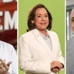 """CANDIDATOS AO GOVERNO DO ESTADO MANDAM RECADO NO """"DIA  DOS PAÍS"""""""