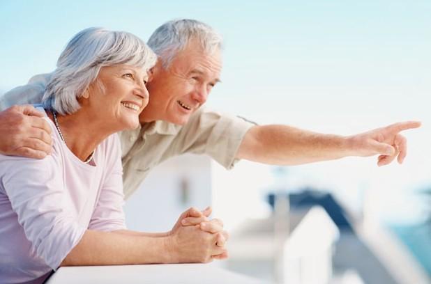 È importante o idoso procurar o INSS para ver sua situação