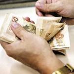 GOVERNO PREVÊ SALÁRIO MÍNIMO DE R$ 788,06 EM 2015