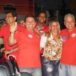 DAVIDSON  MAGALHÃES PARTICIPA DE CARREATA EM   UBAITABA