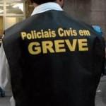 TJ-BA DECRETA ILEGALIDADE DA GRAVE DA POLICIAI CIVIL  NA BAHIA: SINDICATO NÃO FOI INFORMADO