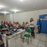 PROFESSORES SÃO CAPACITADOS PARA USAR JORNAIS EM SALAS DE AULA