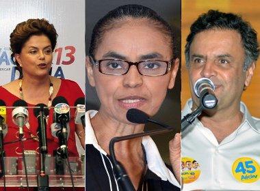 O crescimento de Marina pode ser pelo comoção do povo, com a morte de Eduardo Campos, diz Wagner