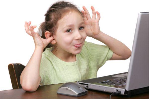 Muitos filhos tem driblado seus pais quando o assunto é tecnologia