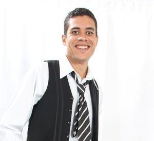 Miguel Neto disse que sua inspiração vem de Itacaré