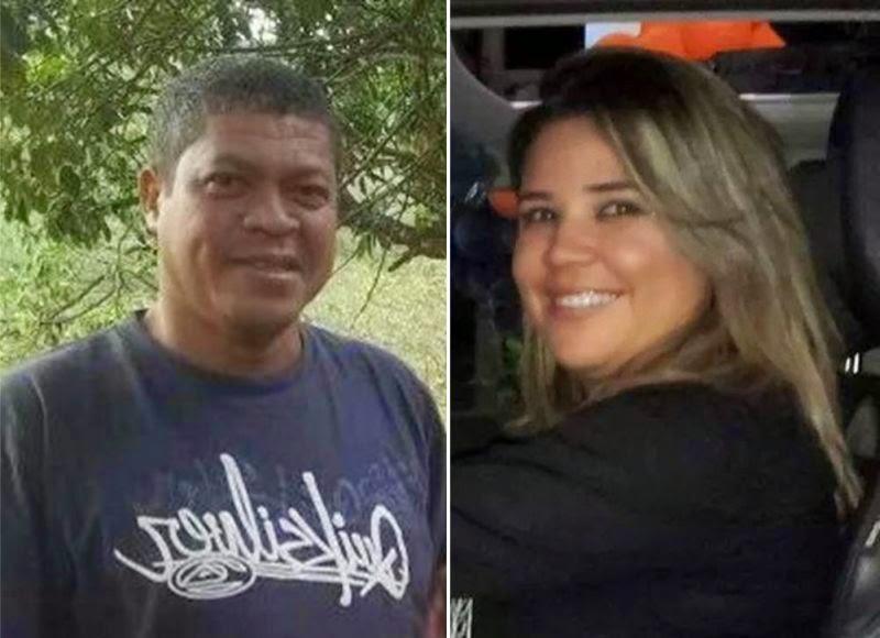 A vítima estava em um bar no loteamento Vida Nova quando foi surpreendida por Alves