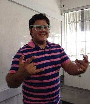 Romoaldo era professor de física e matemática em escolas de Santo Antônio de Jesus.