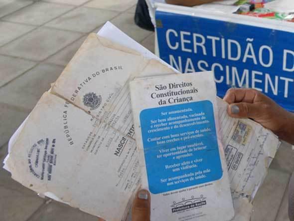 10% das certidões emitidas no estado de São Paulo são eletrônicas