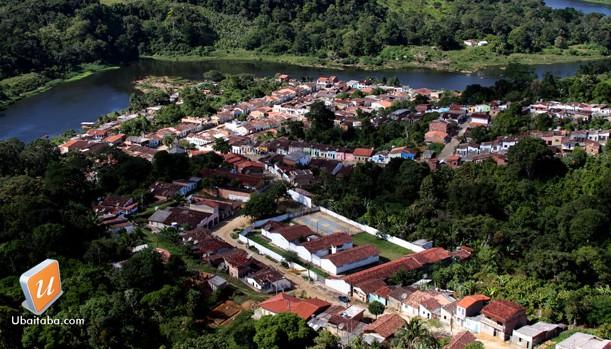O distrito de Taboquinhas reunia condições para sua emancipação