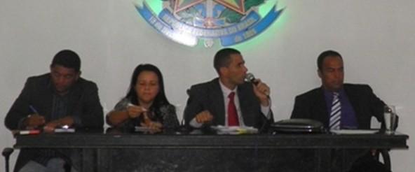 A mesa Diretora encaminhou o projeto para ser sancionado pela prefeita municipal
