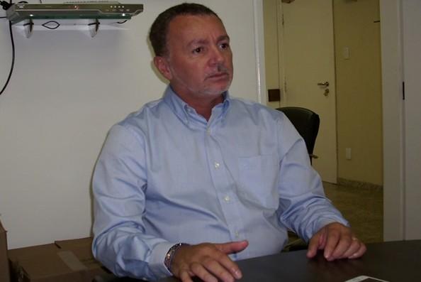 O candidato a deputado Raimundo Nonato (Bobô) tem ajudado o esportes na cidade.
