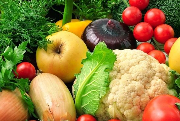 Consumo de frutas e verduras reduz em até 16% o risco de morte súbita