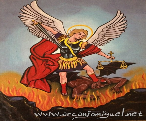 São Miguel Arcanjo será homenageado pelos fiéis