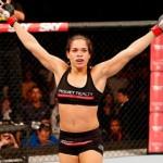 VISANDO TÍTULO DO UFC, BAIANA AMANDA NUNES ENFRENTA CAT 'ALPHQ' ZINGANO NESTE SÁBADO