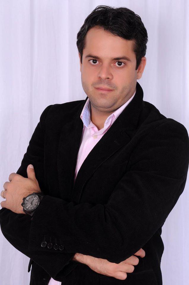 """O radialista """"Amarelinho"""" foi acusado  de caluniar e difamar os vereadores e o governo de Liu Andrade"""