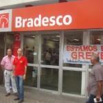 COMANDO NACIONAL RECOMENDA FIM DA GREVE DOS BANCÁRIOS