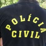 NOVA PARALISAÇÃO NA POLÍCIA CIVIL