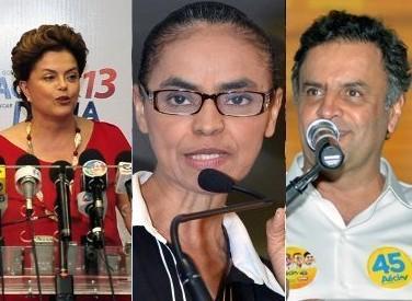 Dilma amplia vantagem em pesquisa do Vox Populi