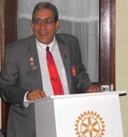 O governador defendeu o amor   a abnegação e o interesse pelo próximo