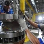 INDUSTRIA BAIANA CRESCE 4,7% EM JULHO APÓS REAÇÃO PÓS-COPA