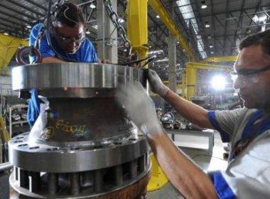 A  indústria baiana cresceu novamente e registrou uma expansão de 4,7% em julho em relação ao mês anterior