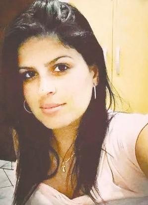 Jandira desapareceu no dia 2 após sair para fazer um aborto (Foto: Reprodução/ Facebook)