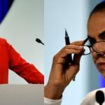 DEBATE SBT: EMBATE ENTRE DILMA E MARINA OFUSCA AÉCIO