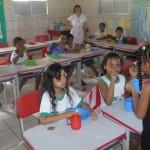 MARAÚ: MERENDA ESCOLAR DO MUNICÍPIO É  DE MELHOR QUALIDADE NA REGIÃO