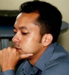 Felipe Barros é o principal suspeito na morte de Lucas