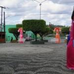 AURELINO LEAL:  PREFEITURA PROMOVE  FESTA EM HOMENAGEM AO DIA DAS CRIANÇAS
