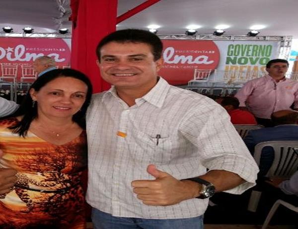 O deputado eleito, Eduardo Salles obteve uma expressiva votação em Maraú