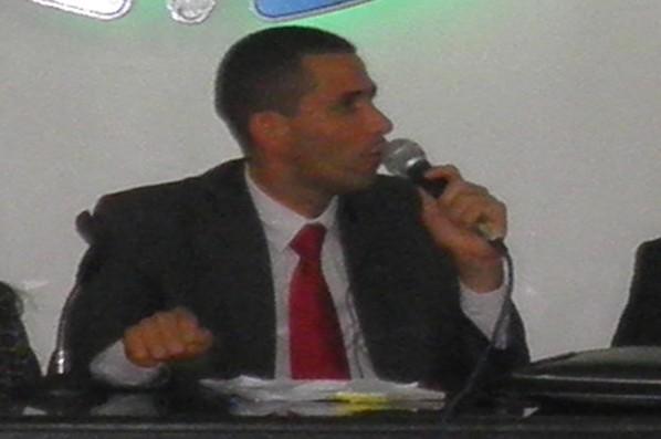 O presidente José Ricardo Carneiro aguarda a apreciação do TCM, com tranquilidade