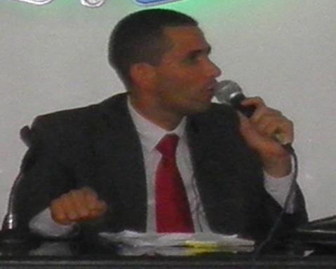 O presidente José Ricardo Carneiro  comemorou a decisão
