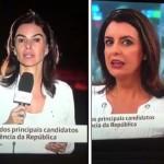APÓS GAFE AO VIVO, APRESENTADORA É DEMITIDA DA GLOBO NEWS