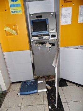 O crime aconteceu numa agência do Banco do Brasil em Filadélfia, a 350 km de Salvador