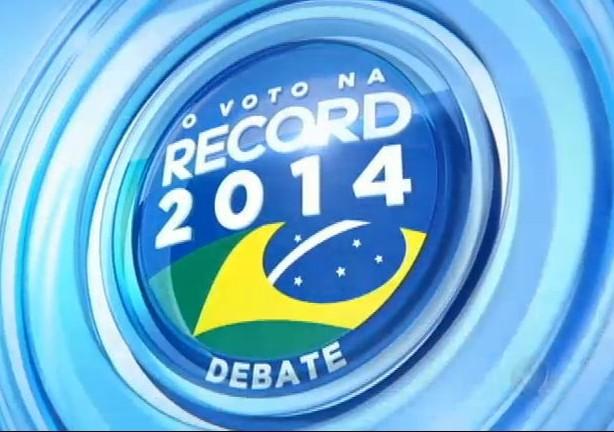 Esse será o terceiro debate entre Dilma Rousseff (PT) e Aécio Neves (PSDB) após o primeiro turno, ocorrido no último dia 5.