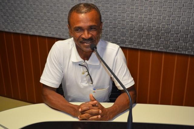 O presidente da Câmara, Dudu também fez o apelo ao seu eleitorado